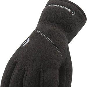 Black Diamond Unisex Wind Weight Glove Liners